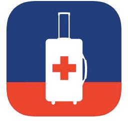 travel smart app
