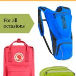 Travel bags all occasions