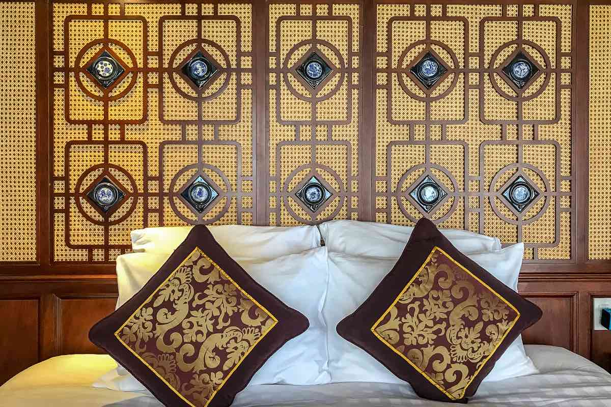 Won Residence Siem Reap Cambodia