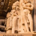 India temple art