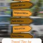 Smart travel tips from TravelPast50