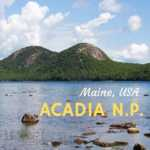 Acadia National Park, Maine USA
