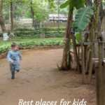 What to do in Hanoi Vietnam with kids