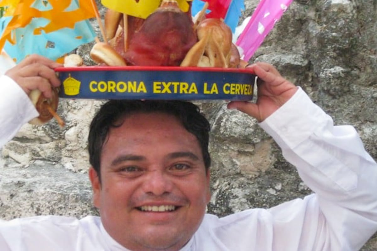 Cedral Festival Cozumel, Mexico