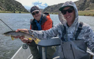 Visit Bozeman Montana Fly Fishing