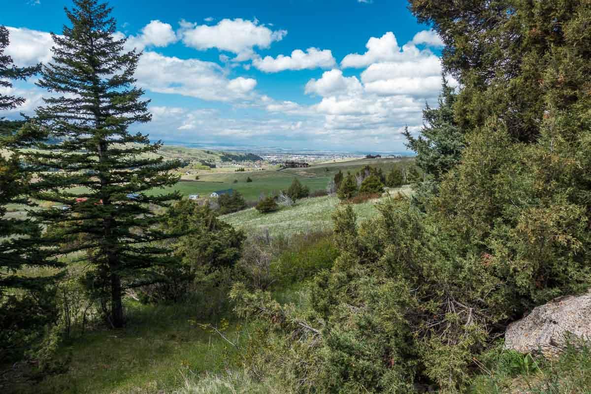 Visiting Bozeman Montana