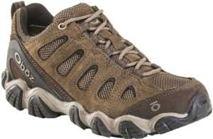 oboz sawtooth shoe