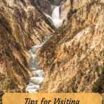 Tips visiting Yellowstone National Park