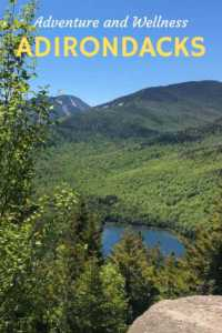 Adirondacks adventure