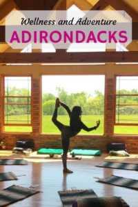 Adirondacks wellness