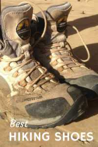 Best hiking boots and shoes for the Camino de Santiago