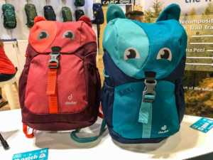 deuter kids bags