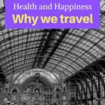 Why we travel