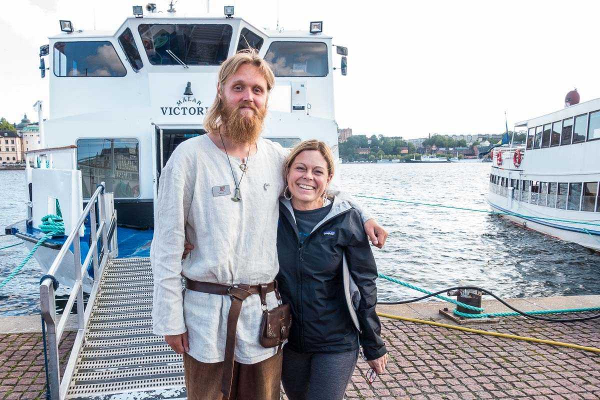 birka viking guide