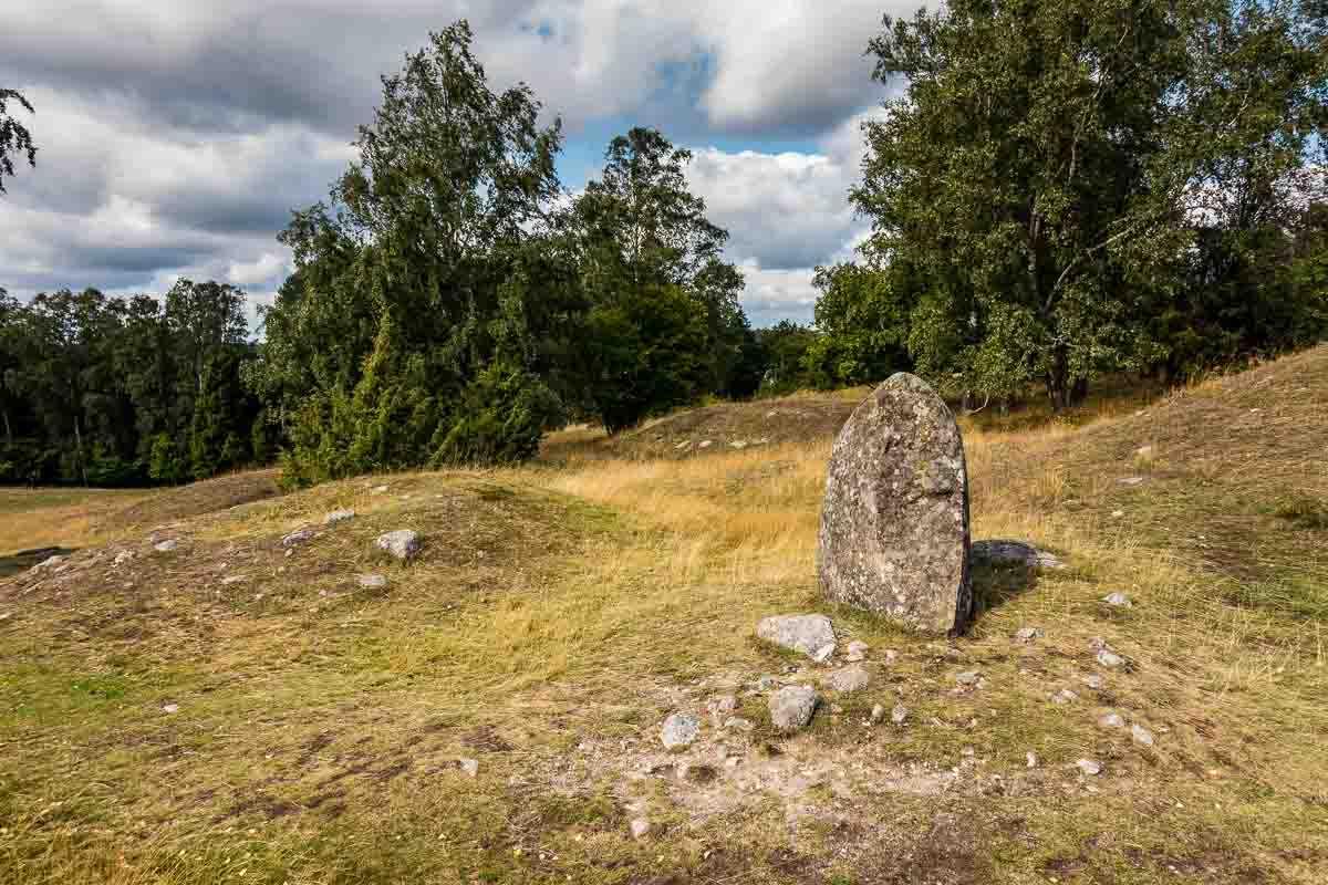 birka tombstone