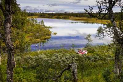 Five Top Day Hikes in Sweden
