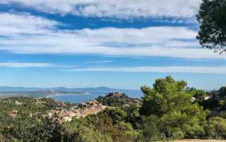 Hiking Costa Brava Catalonia Spain