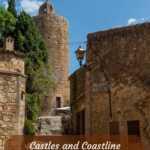Spain Pals Hiking catalonia