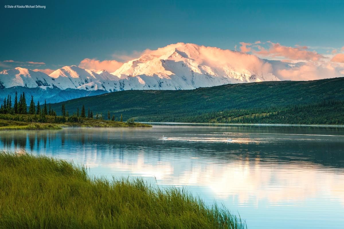 Alaska Travel