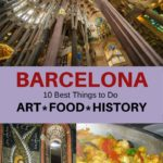 10 best things to do in Barcelona