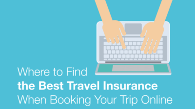 Buying Travel Insurance While Booking Your Trip