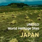 Japan UNESCO World Heritage Site