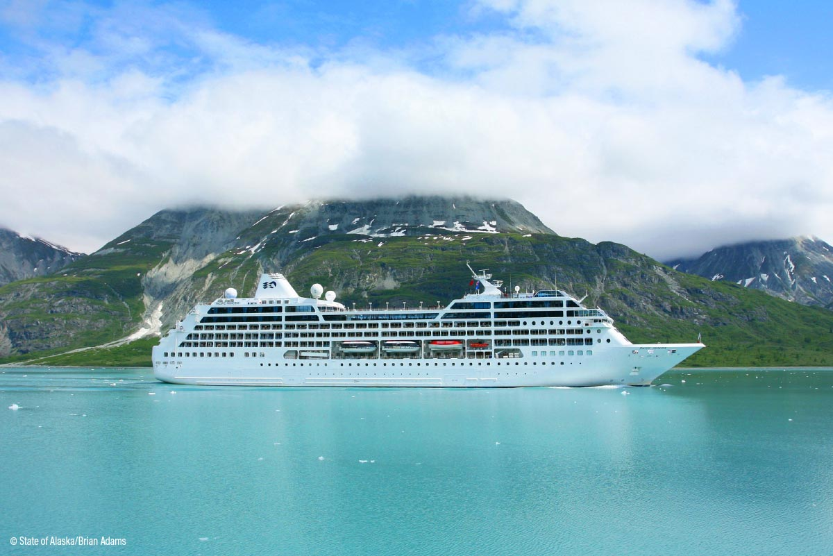 Getting to Alaska Travel planning