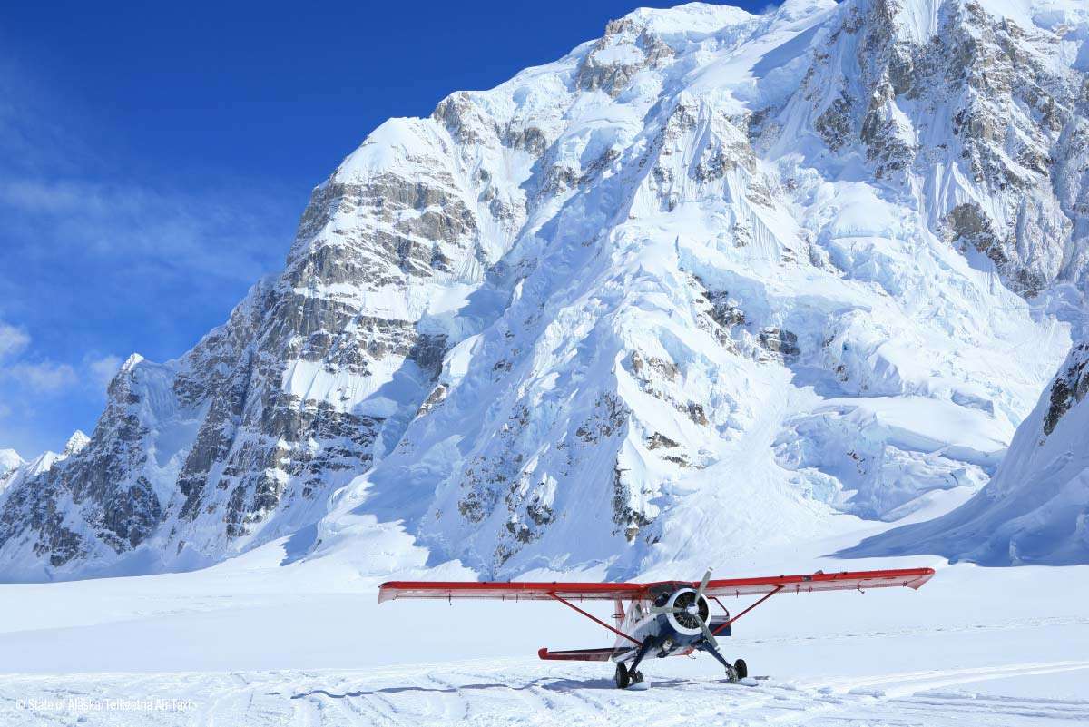 What to do in Alaska Travel Planning