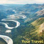 Travel planning guide Alaska