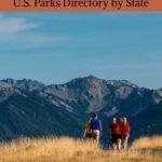 U.S. National Parks guide