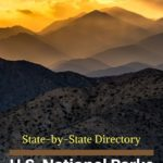 national parks state by state