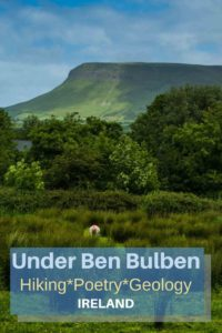 Ben Bulben Sligo Ireland