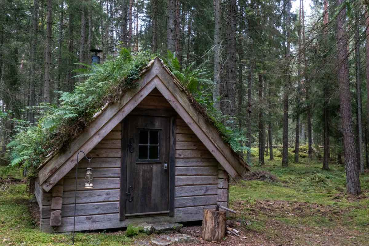 Sweden places to visit environmentally sustainable