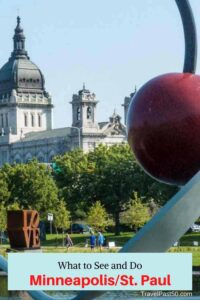 Free things to do in Minneapolis St. Paul