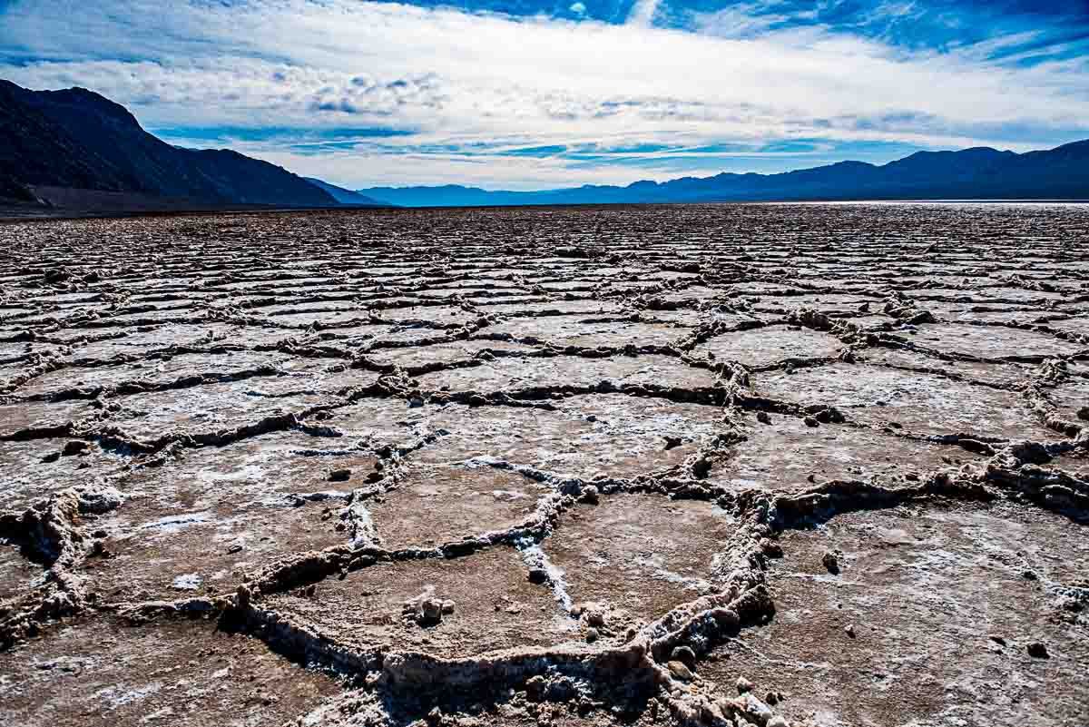 death valley national park badwater basin 6