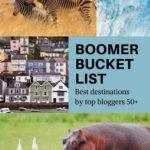 Best travel destinations