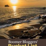Boomer Bucket list
