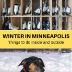 Winter in Minneapolis