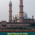 Bhopal India best places to visit
