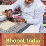 Crafts India Best Places in Bhopal