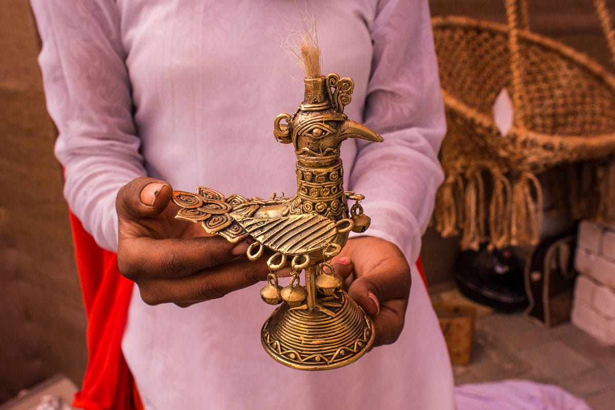 decorative arts and handicrafts of Indiaof india