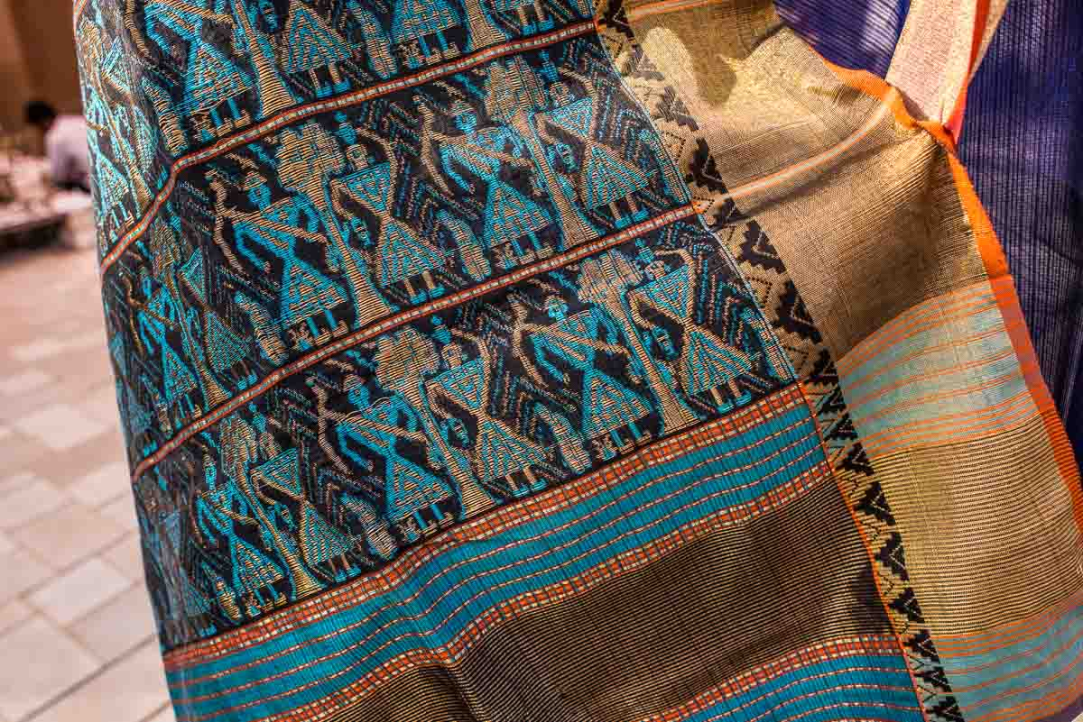 textile arts crafts of india in Bhopal