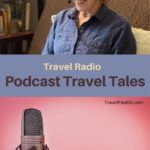 Travel Radio podcast audio posts