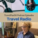 travel radio podcasts
