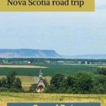 Grand Pré Nova Scotia