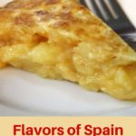 Spanish food tours, recipes