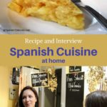 Spanish cuisine recipe