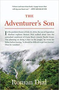adventurer's son gift