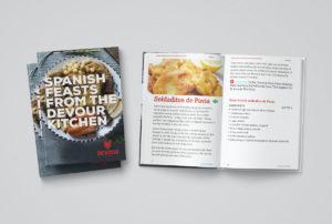spanish cookbook