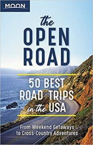 open road book gift guide